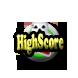High Score Aces Up Solitaire